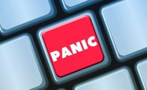 alarma con boton de panico